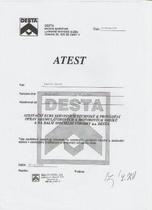 Atest